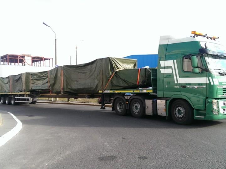 ЗАО «Штадлер Минск»